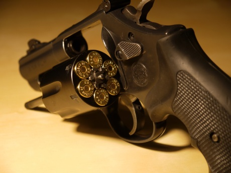 Gun Review: Smith & Wesson Performance Center Model 67-5