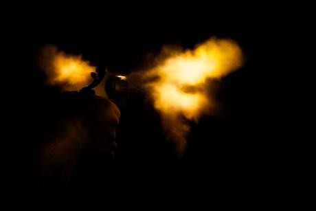 TTAG Test: Do Ported Handgun Barrels Blind Night Shooters? - The ...